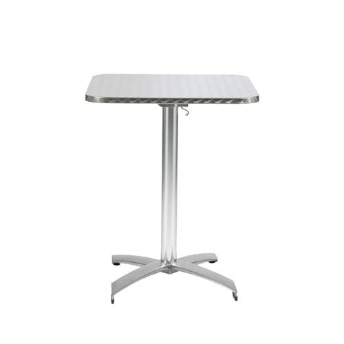 Arden 24-Inch Square Table