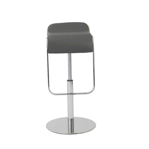 Freddy Gray Adjustable Bar/Counter Stool