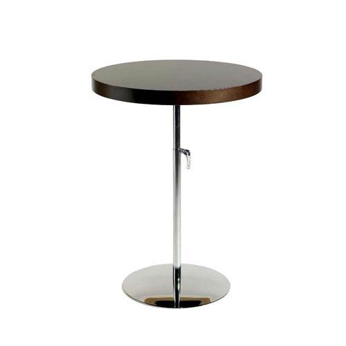 Eurostyle Raymond Wenge Side Table