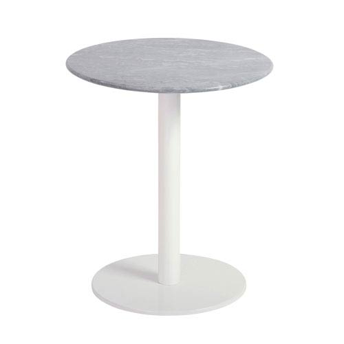 Tammy Marble Side Table