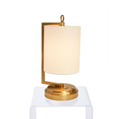 modern lantern jynn antique brass led cordless battery operated