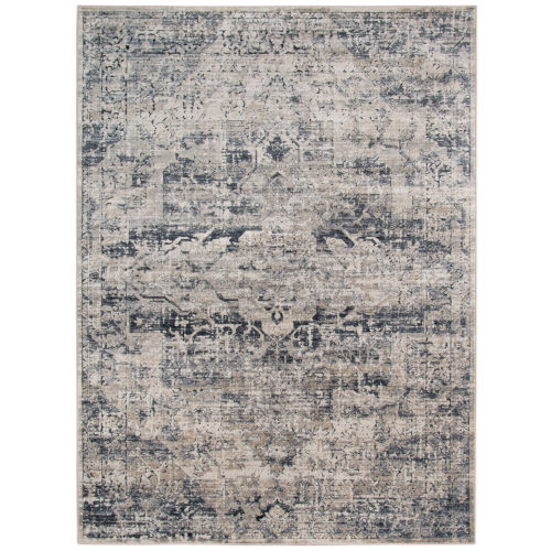 Belmont Ivory Rectangle 7 Ft. 11 In. x 9 Ft. 10 In. Rug