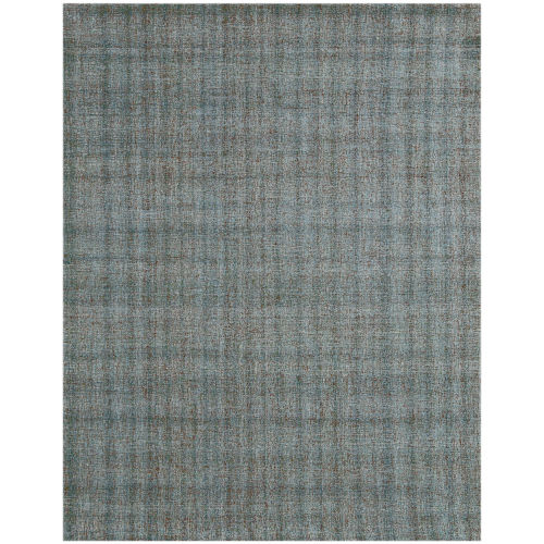Laurel Blue Spruce Rectangular: 8 Ft. 6 In. x 11 Ft. 6 In. Rug