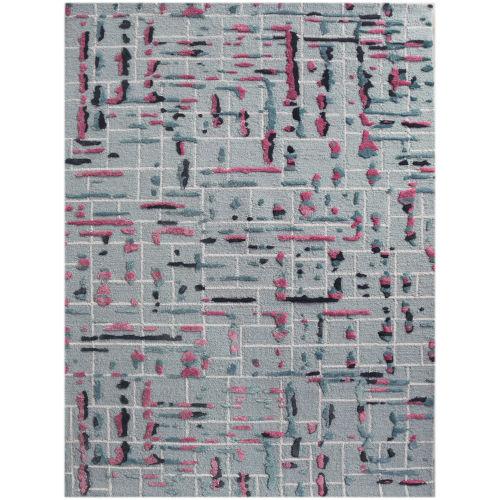 Perla Pink Rectangle 2 Ft. x 3 Ft. Rug