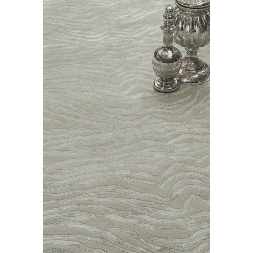 Synergy Sage Green Rectangle: 6 Ft. x 9 Rug