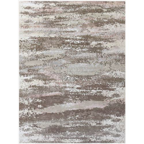 Synergy Brown Rectangular: 2 Ft. x 3 Ft. Rug