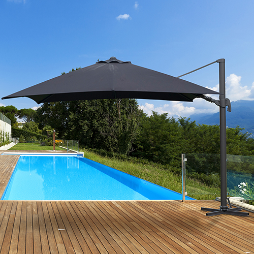 Atlantic Liberty Aluminum Patio Umbrella