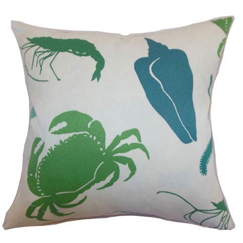 The Pillow Collection Decorah Aquatic Pillow Pool