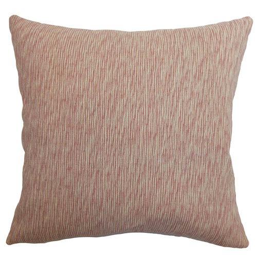 The Pillow Collection Kaesha Stripes Pillow