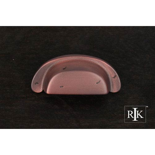 RK International Inc Distressed Copper Distressed Heavy Cup Pull