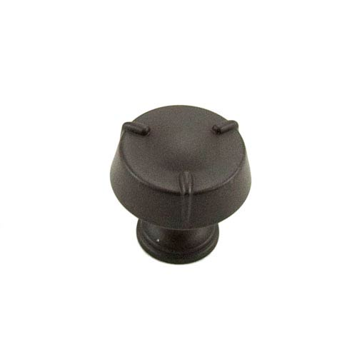 Fullerton Oil Rubbed Bronze Small Fullerton Knob