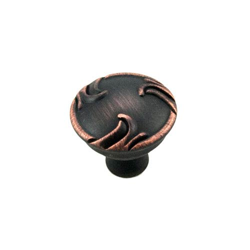 RK International Inc Nottingham Valencia Bronze Nottingham Knob