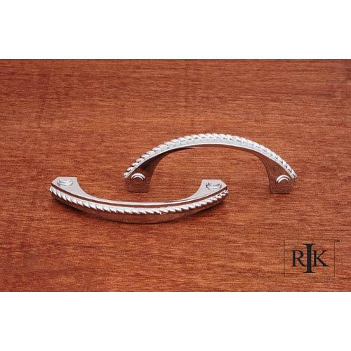 RK International Inc Chrome Rope Pull