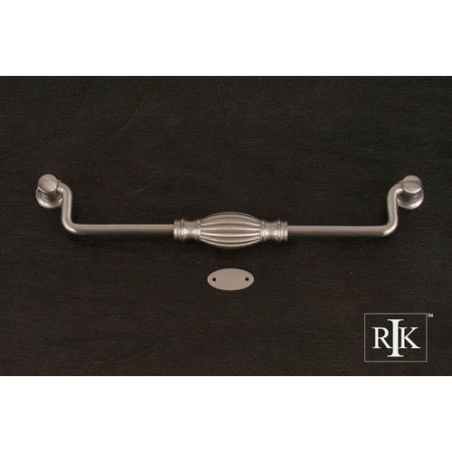 RK International Inc Pewter Indian Drum Hanging Pull