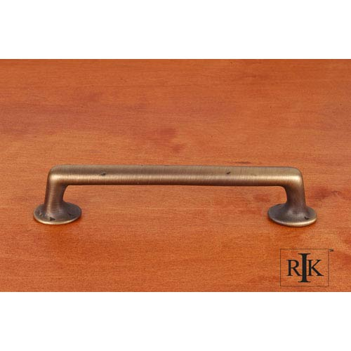 RK International Inc Antique English Distressed Rustic Pull