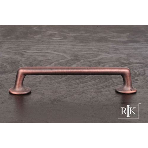 Distressed Copper Distressed Rustic Pull