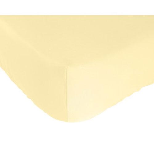 Butter Rayon from Bamboo Crib Sheet
