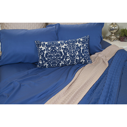 BedVoyage Champagne Rayon from Bamboo Queen Bed Blanket