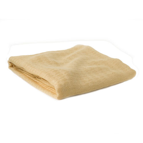 Butter Rayon from Bamboo King/CK Bed Blanket