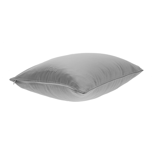BedVoyage Platinum Rayon from Bamboo Travel Pillowcase