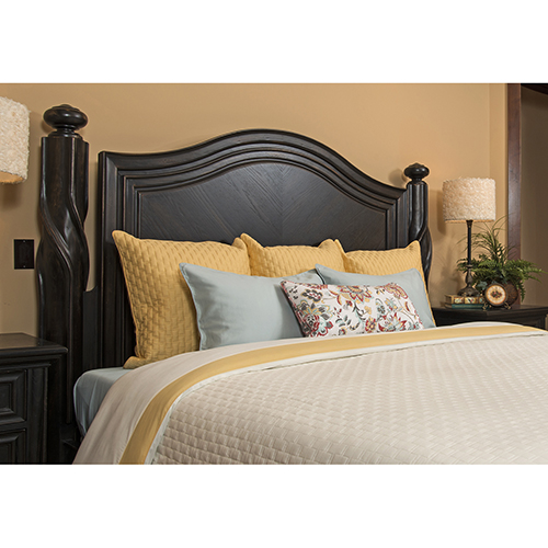 Ivory Rayon from Bamboo Queen Coverlet