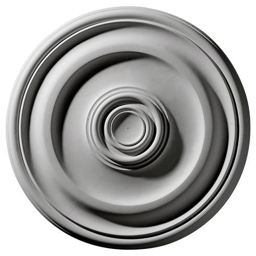 Ekena Millwork Devon Ceiling Medallion