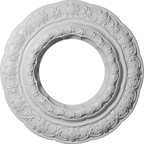 Ekena Millwork Lisbon Ceiling Medallion