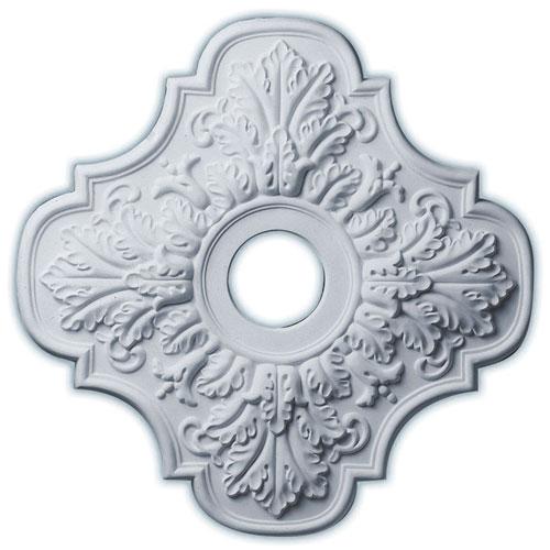 Ekena Millwork Peralta Ceiling Medallion