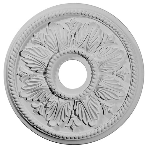 Ekena Millwork Edinburgh Ceiling Medallion