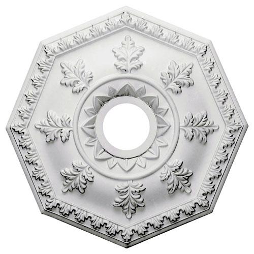 Ekena Millwork Nottingham Ceiling Medallion