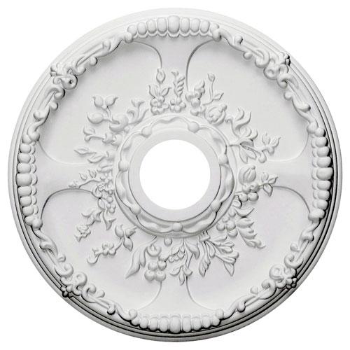 Ekena Millwork Antioch Ceiling Medallion