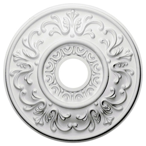 Ekena Millwork Valletta Ceiling Medallion