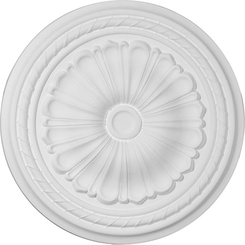 Ekena Millwork Alexa Ceiling Medallion