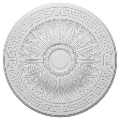 Ekena Millwork Randee Ceiling Medallion