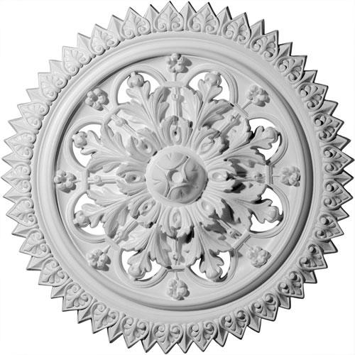 Ekena Millwork York Ceiling Medallion