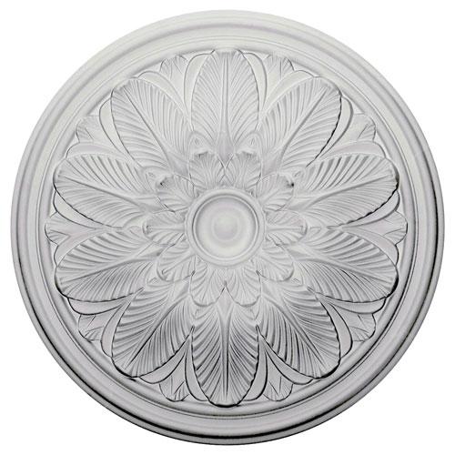 Ekena Millwork Bordeaux Ceiling Medallion
