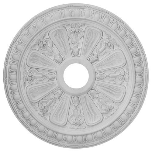 Ekena Millwork Bristol Ceiling Medallion