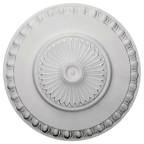 Ekena Millwork Lyon Ceiling Medallion