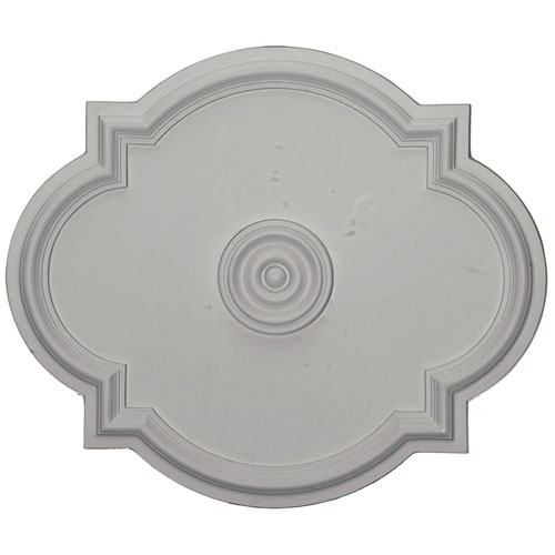Ekena Millwork Waltz Ceiling Medallion