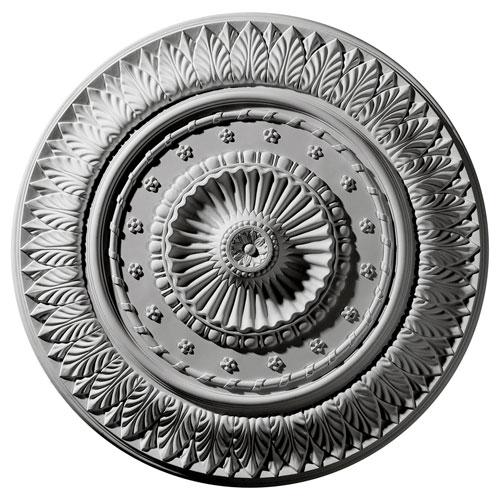 Ekena Millwork Christopher Ceiling Medallion