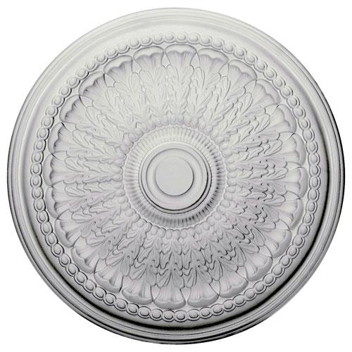 Ekena Millwork Brunswick Ceiling Medallion