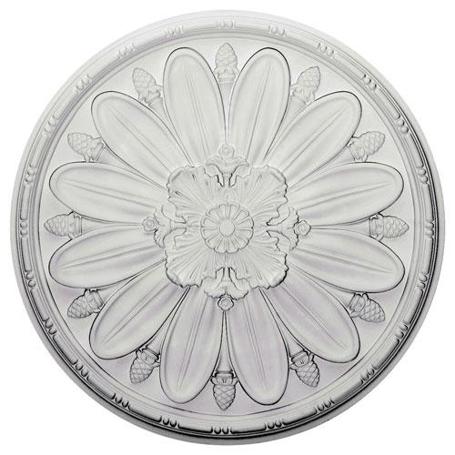 Ekena Millwork Fairfax Ceiling Medallion