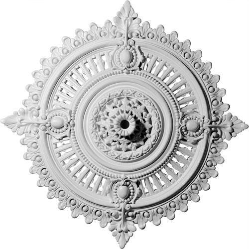 Ekena Millwork Haylynn Ceiling Medallion