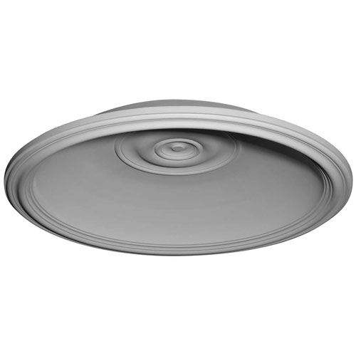 Ekena Millwork Traditional Recessed Mount Ceiling Dome