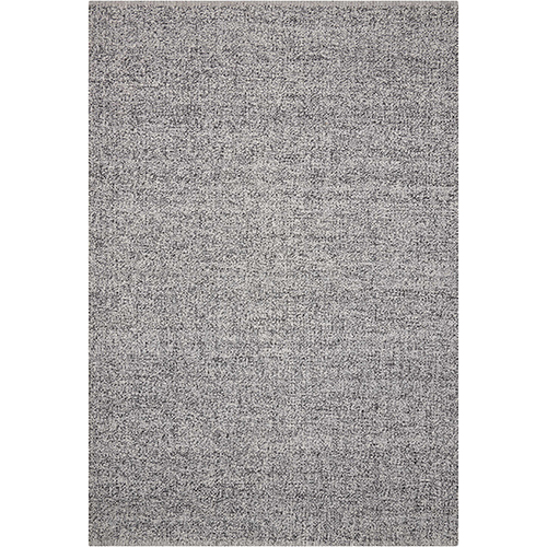 Tobiano Roan Carbon Rectangular: 7 Ft. 9 In. x 9 Ft. 9 In. Rug
