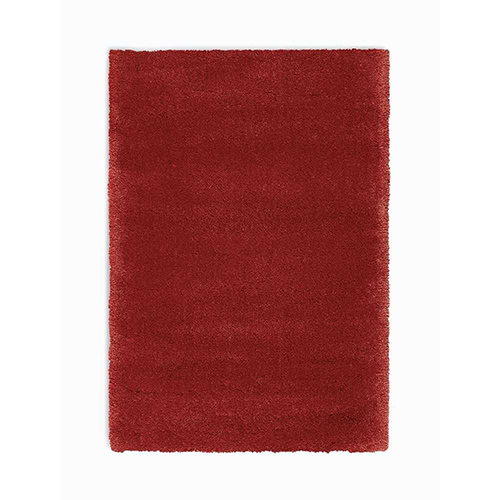 Brooklyn Burgundy Rectangular: 9 Ft. x 12 Ft. Rug