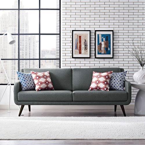 Verve Sofa in Gray