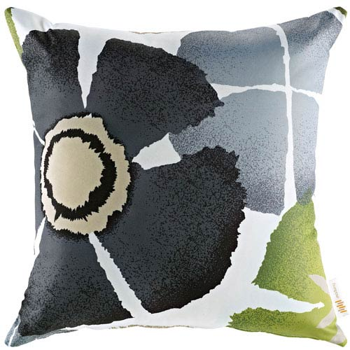 Modway Furniture Outdoor Patio Pillow in Botanical
