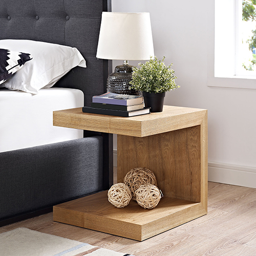 Gallivant Nightstand in Natural