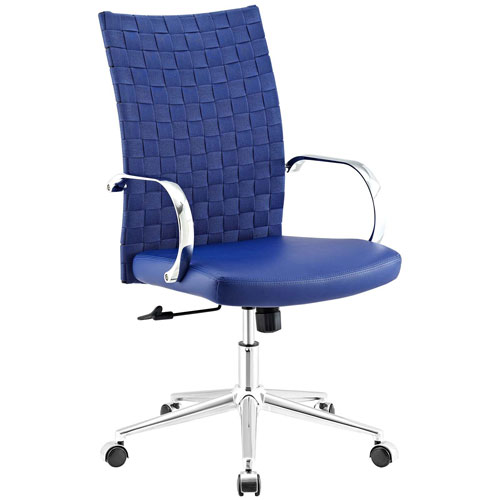 Modway Furniture Verge Webbed Back Office Chair